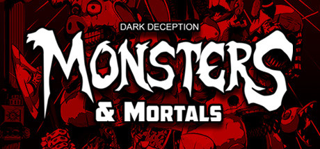 Dark Deception Monsters Mortals PC Game Free Download