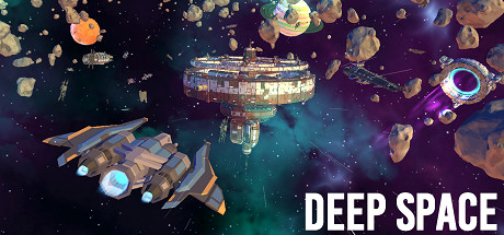 Deep Space PC Game Free Download