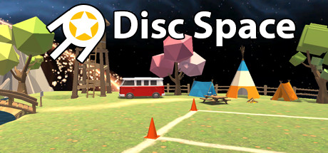Disc Space PC Game Free Download