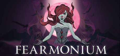 Fearmonium PC Game Free Download