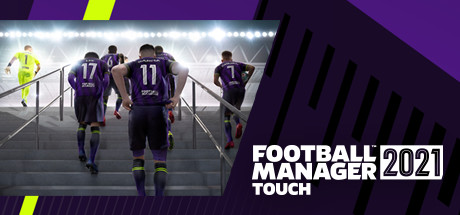 Football Manager 2021 Touch PC Game Free Download