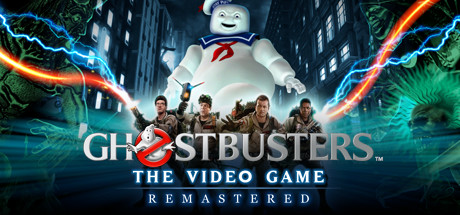 Ghostbusters The Video Remastered PC Game Free Download