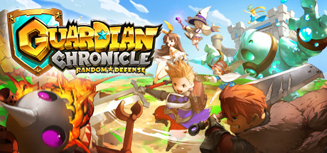 Guardian Chronicle PC Game Free Download