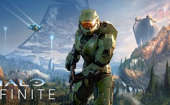 Halo Infinite PC Game Free Download