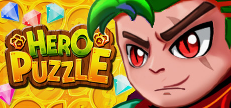 Hero Puzzle PC Game Free Download