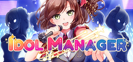 Idol Manager PC Game Free Download
