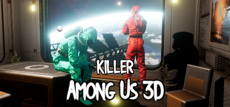 Killer Among Us 3D PC Game Free Download