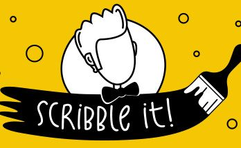 Scribble It PC Game Free Download