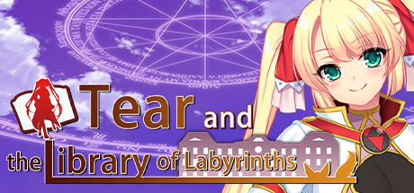Tear and the Library of Labyrinths PC Game Free Download