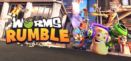 Worms Rumble PC Game Free Download