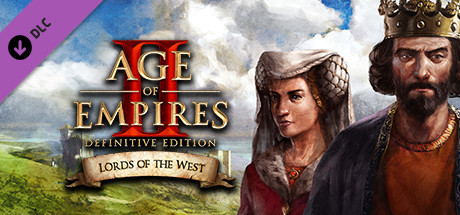 Age of Empires II Definitive Edition Lords of the West PC Game Free Download