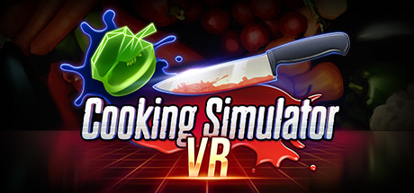 Cooking Simulator VR PC Game Free Download