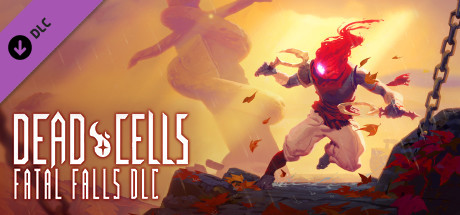 Dead Cells Fatal Falls PC Game Free Download
