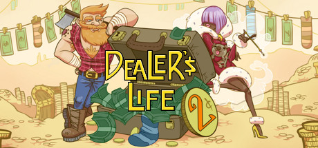 Dealer's Life 2 PC Game Free Download