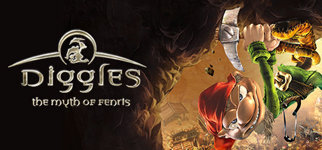 Diggles The Myth of Fenris PC Game Free Download