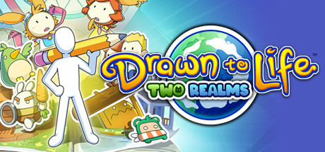 Drawn to Life Two Realms PC Game Free Download