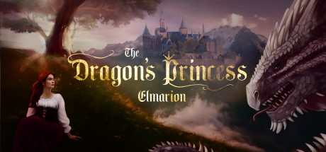Elmarion Dragon's Princess PC Game Free Download