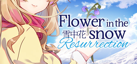 Flower in the Snow Resurrection PC Game Free Download