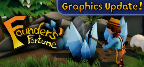 Founders' Fortune PC Game Free Download