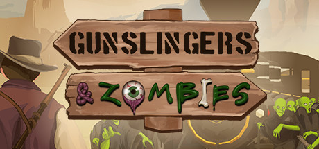 Gunslingers Zombies PC Game Free Download
