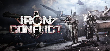 Iron Conflict PC Game Free Download