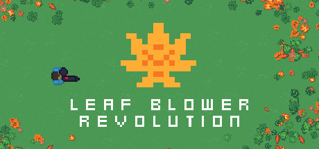 Leaf Blower Revolution Idle Game PC Game Free Download