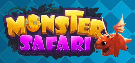 Monster Safari PC Game Free Download