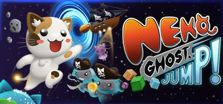 Neko Ghost Jump PC Game Free Download