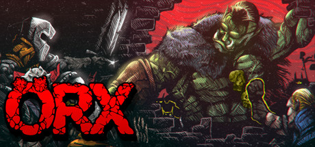 ORX PC Game Free Download
