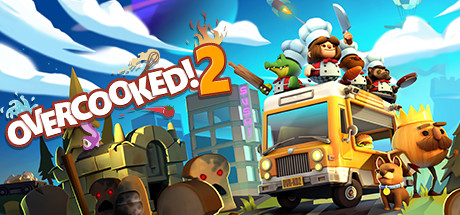 Overcooked 2 PC Game Free Download
