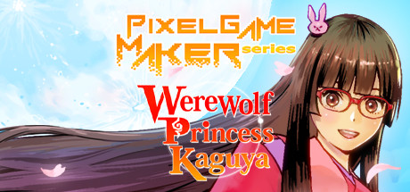 Pixel Game Maker Series Werewolf Princess Kaguya PC Game Free Download