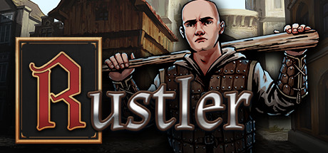 Rustler Grand Theft Horse PC Game Free Download