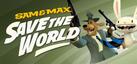 Sam Max Save the World PC Game Free Download