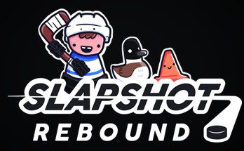 Slapshot Rebound PC Game Free Download