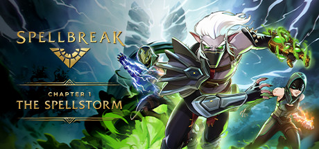 Spellbreak PC Game Free Download