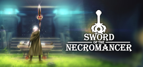 Sword of the Necromancer PC Game Free Download