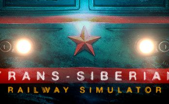 Trans Siberian Railway Simulator PC Game Free Download