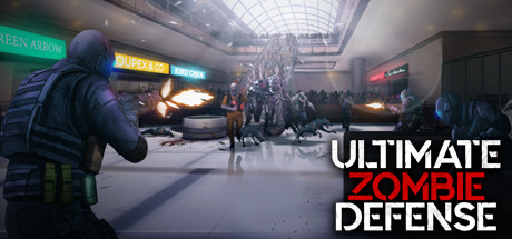 Ultimate Zombie Defense PC Game Free Download