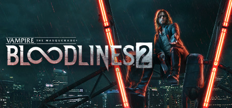 Vampire The Masquerade Bloodlines 2 PC Game Free Download