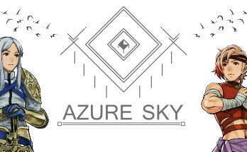 Azure Sky PC Game Free Download
