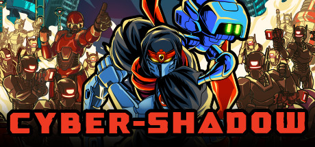 Cyber Shadow PC Game Free Download