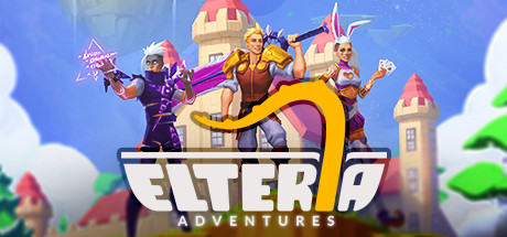 Elteria Adventures PC Game Free Download