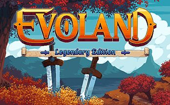 Evoland Legendary Edition Free Download (v01.13.2021)