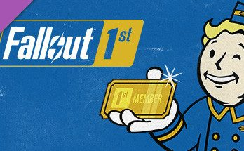 Fallout 1st PC Game Free Download