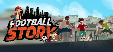 Football Story PC Game Free Download