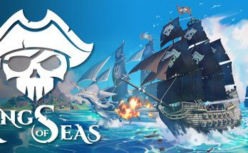 King of Seas PC Game Free Download