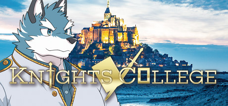 Knights College PC Game Free Download