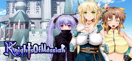 Knights of Messiah PC Game Free Download