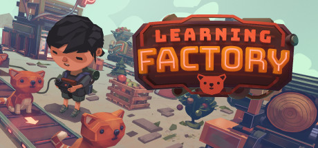 Learning Factory PC Game Free Download