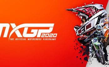 MXGP 2020 PC Game Free Download